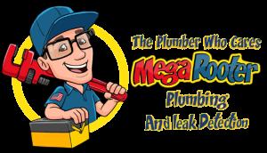 Megarooter Logo