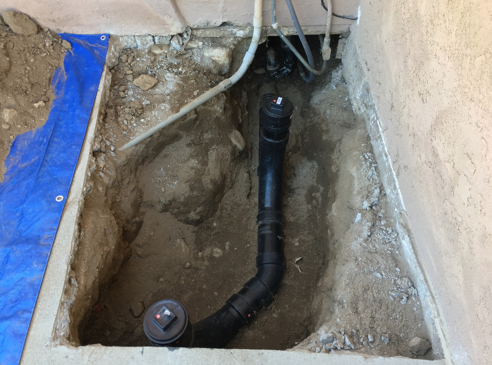 PROFESSIONAL SEWER LINE REPAIR AND REPLACEMENT