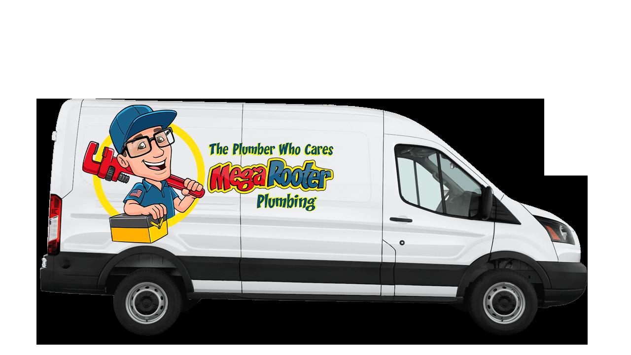 Mega Van